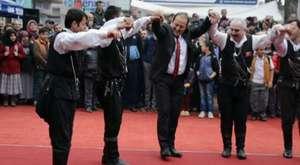 İznik Belediyesi Hıdırellez Kutlamaları