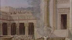 Tarih Öncesi Yırtıcı Korkunç Domuz