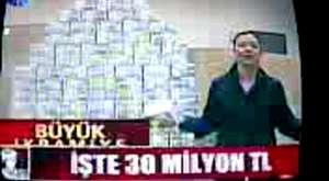 Hayalleri Süsleyen 30.000.000 TL