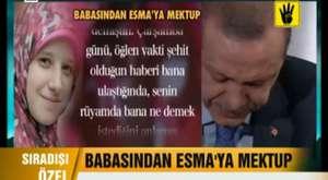 Başbakan Recep Tayyip ERDOĞAN ülke tv Canlı yayında ağladı