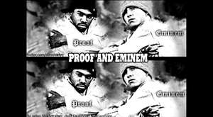 Eminem & Proof (Shadytr