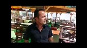 Kefken'de Lamborghini Rüzgarı Esti
