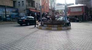 Sürmene Salı pazarı