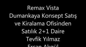 İstanbul Pendik Kurtköy Dumankaya Trend Satılık 2+1 Daire