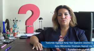 Toplumda Sigaraya Karşı Yani Sigaranın Zararlarına Karşı Bilinçlenme Oluşumaya Başlıyor mu?
