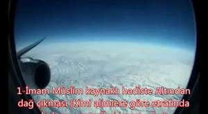 Dünyadan çok çok daha büyük bir UFO, NASA'nın canlı yayınına girdi. (Adrev bir tuzaktır)