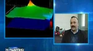 Altın Arama Cihazları için antimineral dedektör ve alan tarama derinlik arttırma