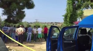 Acemi kadın sürücü öğrencileri ezdi: 1 ölü, 2 yaralı