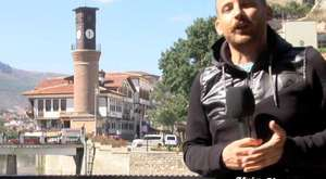 ANADOLU SOFRASI ARASTA Kahramanmaraş2 ÖMER AYDOĞDU