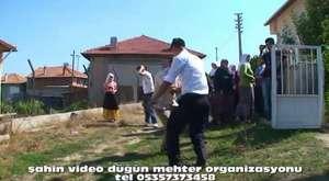 SİMAV PULLUCA KÖY OYUNLARI ŞAHİN VİDEO 05357373458