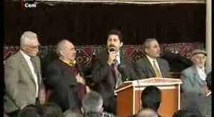 ALEVİ DEYİŞİ - Miraçlama - Semah - Tevhid - Duaz-ı İmam