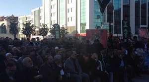UmgTv-Hazreti Fatıma'yı Anma Programı - İzmir