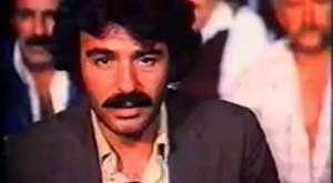 Ferdi Tayfur-Batan Güneş Film Finali (1978)
