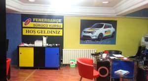 Şişli Fenerbahçe Sürücü Kursu