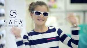 Safa  Grup Optik Reklam Filmi