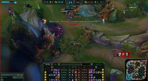 Fizzin Hazin Sonu League of Legends