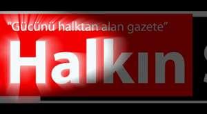 Halkınsesi Gazetesi Tanıtım Videosu