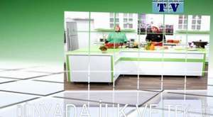 Komple Mutfak  2. Programı 2. bölüm