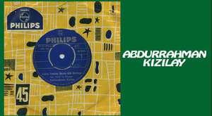 Abdurrahman Kızılay - Yallah Şoför