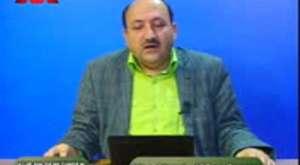 BEDİÜZZAMAN PANELİ-ASU TV DVD PAL DVD 23