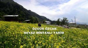 KARŞIDA HOZAN TARLA ÖZGÜR ÖZCAN