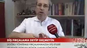 Diş Fırçalama Video