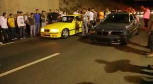Trafikte Kaza Riskini Azaltan Muhteşem Araba Teknolojisi