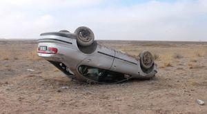 Eskil'de Kaza 3 Yaralı