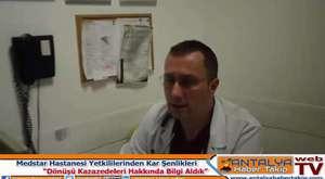 Kepez Belediyesi Meclis Toplantısı Hakan Tütüncü Konuşuyor