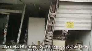Japonlardan Türklere Mesaj Var! Nükleer'e Hayır!