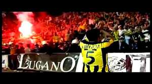 2014 Şampiyonu Fenerbahçe
