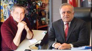 TRT Çukurova Radyosu Hasan Arslan Röportajı