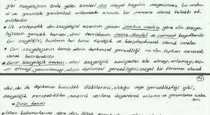 İLH2006 04.Ünite Medineweb - HADİS Ders Özeti Hadislerin Anlaşılması ve Yorumlanması
