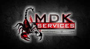 MDK Services TV Spot | SAN ANGELO'S ONLY FULL-SERVICE PEST CONTROL COMPANY | HD