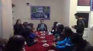 Oktay Vural'dan Başbakana Cevap