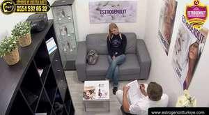 Estrogenolit Hapı Kullanan YAŞLI Bayanlar Ver-20