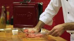 Barbekü soslu tavuk kanadı nasıl yapılır?
