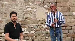 Müzik Yolcusu - Bergama