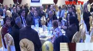 AK Parti Midyat`ta Seçim Bürosu Açılışları
