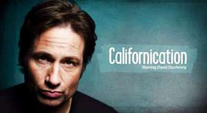 Californication strikes again lol