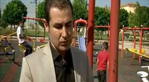 İşte Malatya'da 3 Can Alan O -An- MOBESE'de tıkla izle - Malatya Haber Ajansı