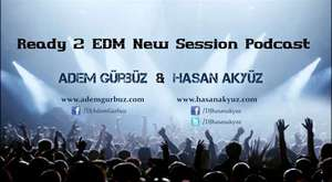 Best House Music 2013 ( Hasan Akyüz - vol.1 )