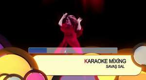 Demet Akalın - Giderli Şarkılar (KARAOKE)