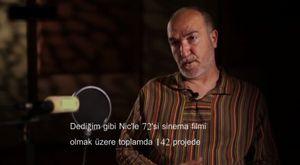 Uğur Taşdemir'e Nicolas Cage Dublaj Yaparsa