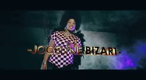 Jocelyne Bizart - Frotter FrotterLazoizo Official Video by Touareg Films Collabo Cleocom 2017