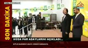 İstanbul Kutlu Doğum 2015 - Mela Nizamettin Yaçin'in Konuşması
