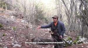 Andırın Domuz Avı 2.Bölüm | Andırın Wild Boar Hunting 2