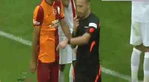 Galatasaray 2-1 Gaziantepspor  En Geniş Maç Özeti Tüm Goller