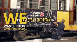 THY Milano Euroleague Campaign
