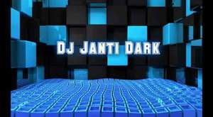 Dj Janti - Dark (Original Mix)